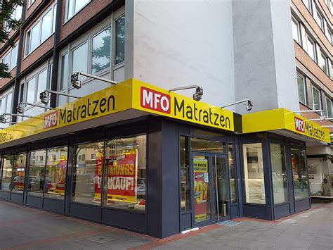 Matratzen Outlet