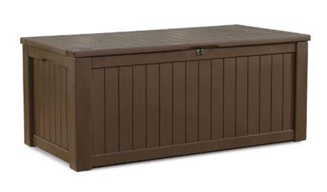 Keter Jumbo Deck Box 570 Litre by Gartenh 228 User Und Andere Gartenausstattung Keter