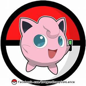Jigglypuff with Microphone/Marker by OO87adam on DeviantArt