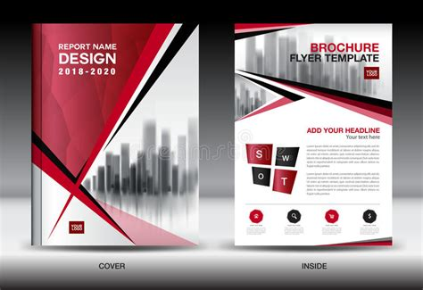 Business Review Report Template