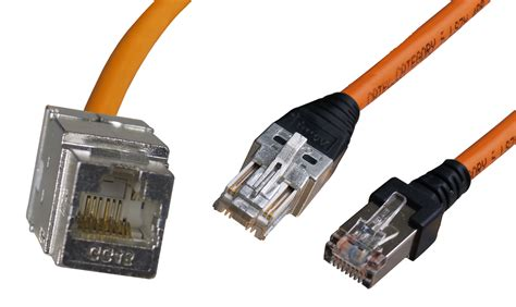 A Brief Introduction Of Cat7 And Cat7a Cables