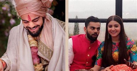 exact detail  virat kohlis wedding sherwani