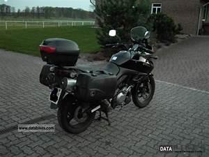 2007 Suzuki Dl 1000 V