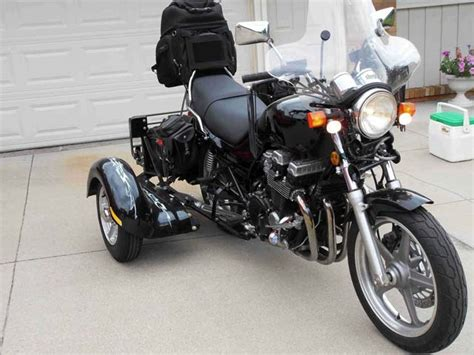 Modified Bikes For Disabled by Custom Motorcycle Tips For Handicapped Riders