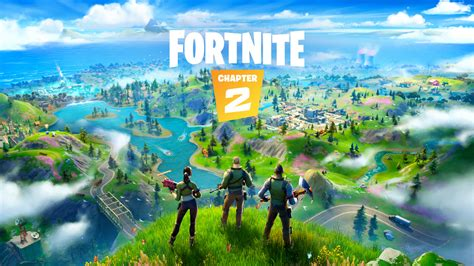 Fortnite - Chapter 2 | Official Site | Epic Games