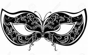 Carnival Mask Clipart (69+)