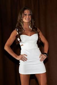 Phil Allely's Wrestling Ramble: Miss Tessmacher, Brooke ...