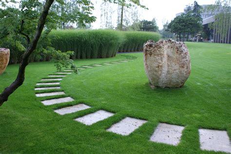 Trittplatten Für Rasen by Trittplatten Zinsser Gartengestaltung Schwimmteiche Und