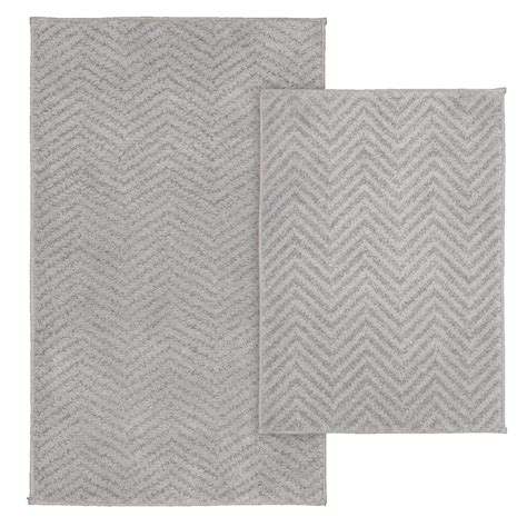 gray bathroom rug sets rugs ideas