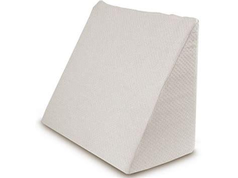 bett liegehöhe 60 cm keilkissen 30x50x60 cm zum ergonomischen sitzen und liegen im bett mit microfaser