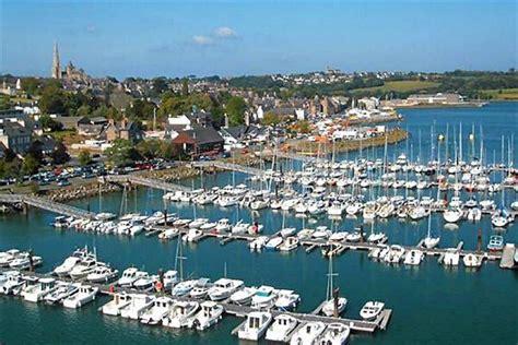 port de perros guirec port ploumanac h 22 informations maritimes sur le port