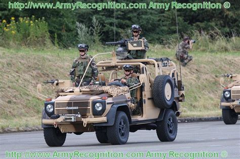 vps  light  special forces patrol vehicle data