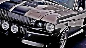 1967 Shelby GT500 Eleanor Gone in 60 seconds