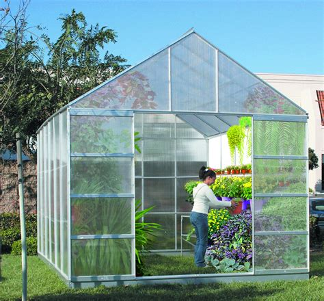garden greenhouse  ft   ft greenhouse   vents