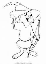 Robin Hood Disney Colorare Disegni Coloring Alvin Robinhood Immagini Little Disegno Malvorlagen Stampare Gratis Malvorlage Rooster John Ausmalbilder Trickfilmfiguren Comic sketch template
