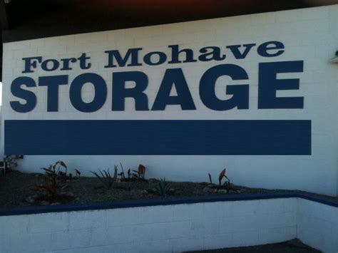 rightspace storage ft mohave arcadia ln lowest rates