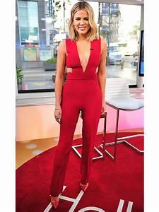 Khloe Kardashian's Weight Loss Secret: She Doesn't Weigh ...