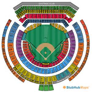 Oakland Coliseum Seating Chart
