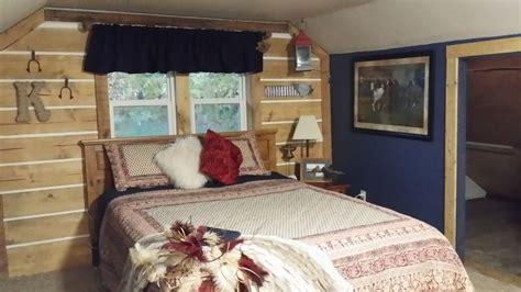 hometalk horse themed bedroom makeover