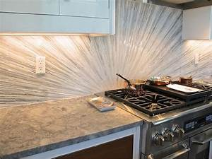 Backsplash tile ideas for more attractive kitchen traba for Glass mosaic tile kitchen backsplash ideas