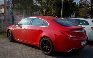 Opel Insignia Opc : opel insignia opc r ckansicht aufnahmedatum 28 09 2016 ~ New.letsfixerimages.club Revue des Voitures