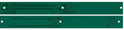 impedance control multi circuit boards