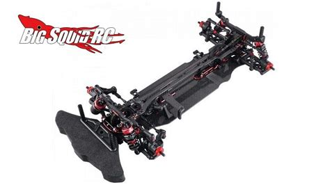 xpress execute xq touring car big squid rc rc car