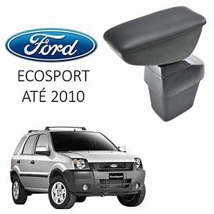 Porta Objetos Acess U00f3rio Ford Ecosport 2006 2007 2008