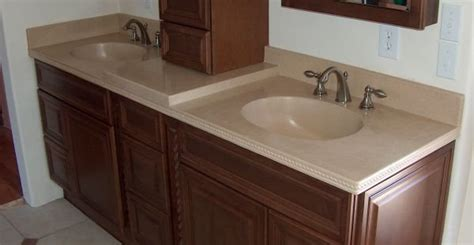 bathroom vanity concrete designs  bathroom vanities