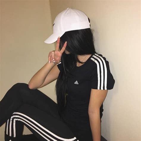 Adidas Girl On Tumblr