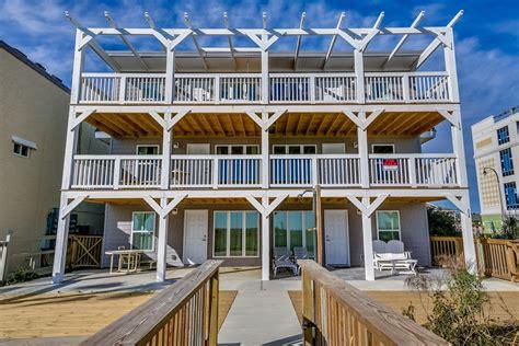 Cherry Grove Beach Rentals   Vacation Rentals Oceanfront