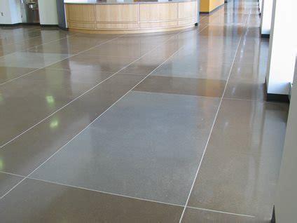 Polished Concrete Cost & Price Info   The Concrete Network