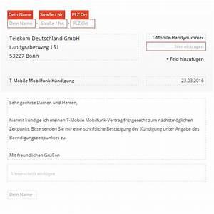 Kündigung Vorlage Kostenlos : telefonvertrag k ndigung vorlage download kostenlos chip ~ Frokenaadalensverden.com Haus und Dekorationen