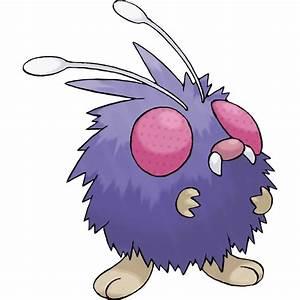 Venonat (Pokémon) - Bulbapedia, the community-driven ...