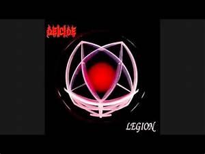 DEICIDE - Legion (Full Álbum) - YouTube