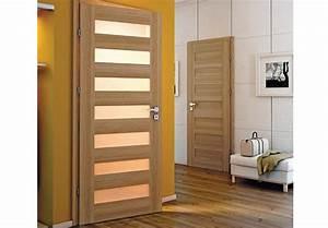 Porte vitree interieur pas cher maison design bahbecom for Porte de garage coulissante et bloc porte pin massif