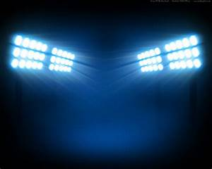 Stadium floodlights backgrounds psdgraphics