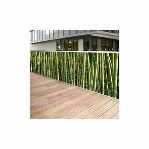 Brise Vue Pour Terrasse : brise vue balcon ~ Dailycaller-alerts.com Idées de Décoration