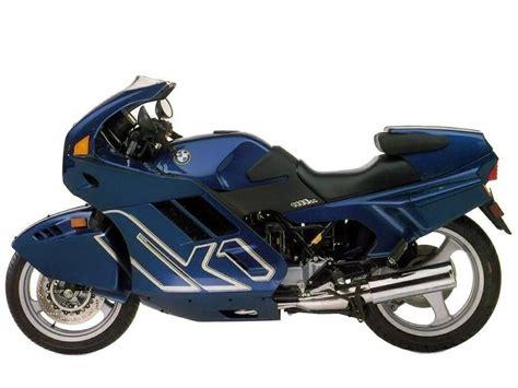Bmw's First Sportbike