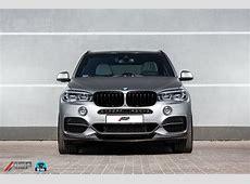 Customized Modified BMW X5 F15 Thread