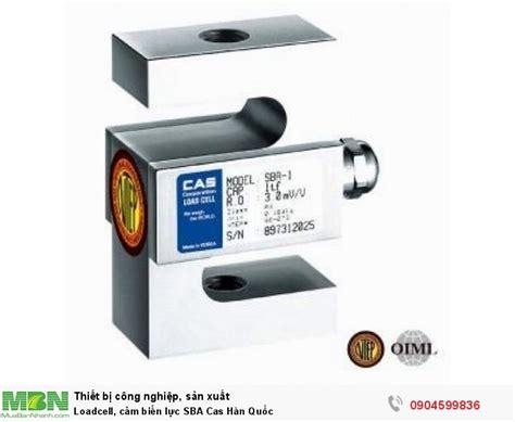 loadcell cảm biến lực sba cas h 224 n quốc mới 100 gi 225