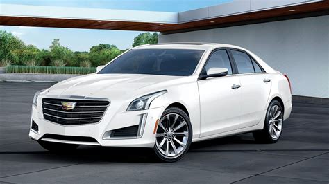 cadillac cts specs  trims pricing ratings