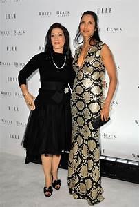 Donna Noce Colaco Photos Photos - Elle Magazine 25th ...