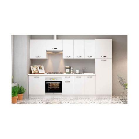 muebles de cocina baratos marta en color blanco muebles cocina en kit
