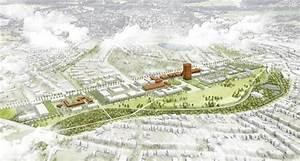 Iga Berlin Plan : kamp lintfort masterplan bergwerk west ~ Whattoseeinmadrid.com Haus und Dekorationen