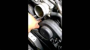 How To Change A Serpentine Belt On A 2002 Saturn