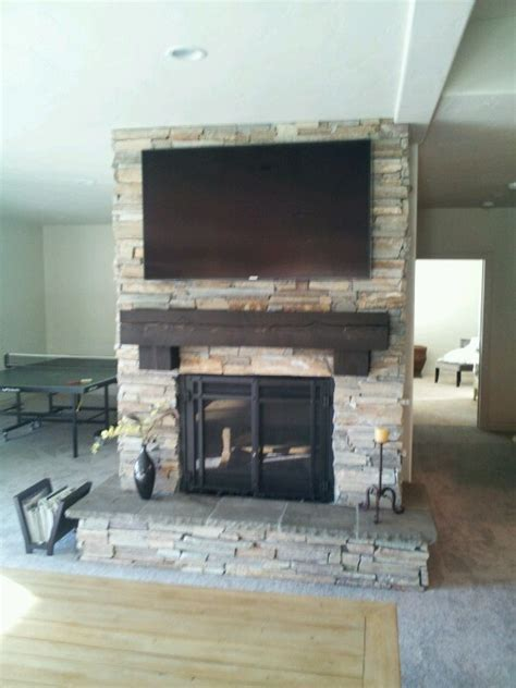 36 best images about Air Stone on Pinterest   Fireplaces