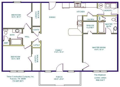 3 bedroom house plans with basement 3 bedroom house plans with basement fresh open floor plans