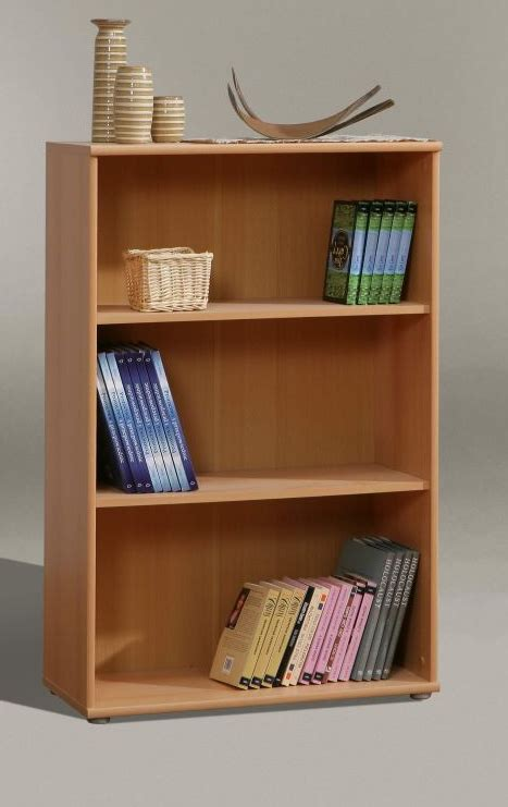40 Cm Wide Bookcase by Tempra Wide Beech Bookcase Bookshelf 72cm Wide Kr40 127