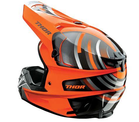 thor helmet motocross thor mx motocross 2017 verge helmet vortechs flo orange